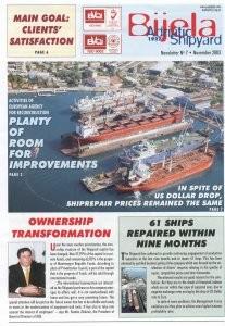 Newsletter Brodogradilišta Bijela